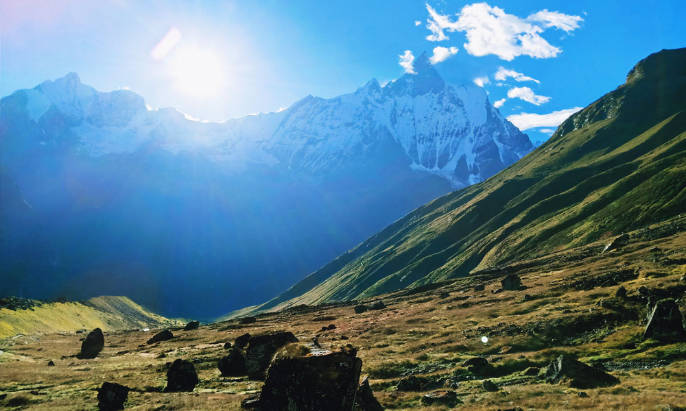 How to prepare for Annapurna Circuit Trek