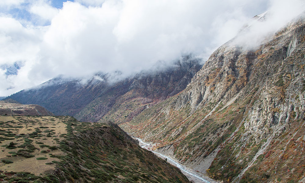 Annapurna Circuit Trek 15 Days