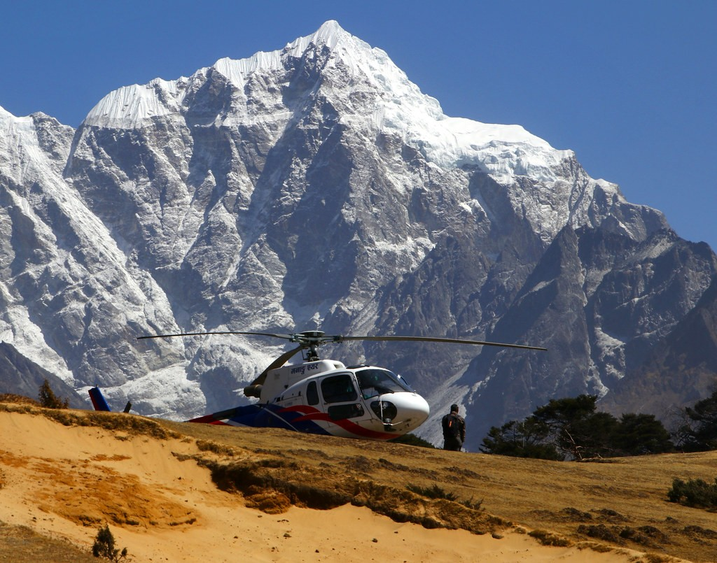 Nepal Tour Package from Malaysia
