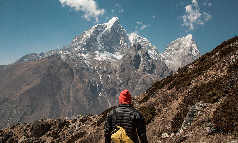 best time for 7 days everest base camp trek