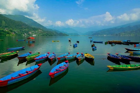 3 Nights 4 Days Pokhara Tour