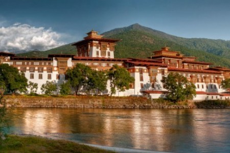 Best Bhutan Luxury Tours