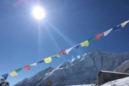 Best Regions Trekking In Nepal