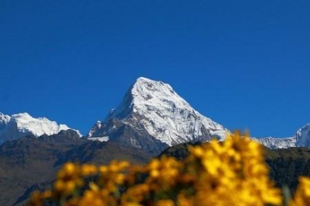 best short treks in Nepal