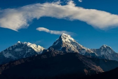 Best Time for Annapurna Circuit Trek