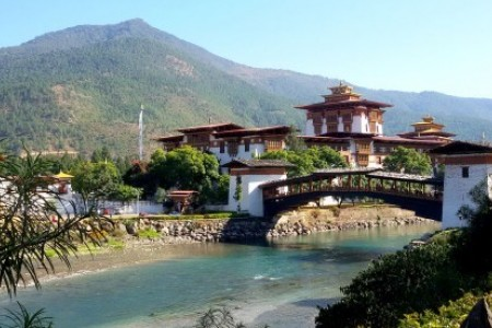 Bhutan Tourist Attractions