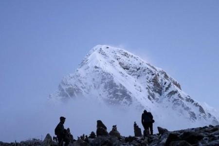 Everest Base Camp Trek in September