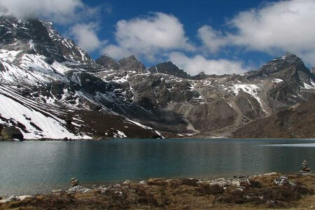 Gokyo Ri trek Sagarmatha national park