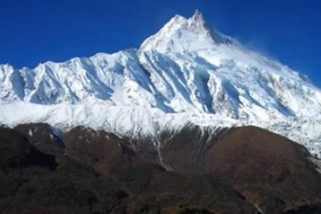 Manaslu Region: Nepal's Hidden Gem