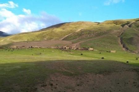 Upper Dolpo to Upper Mustang Trek