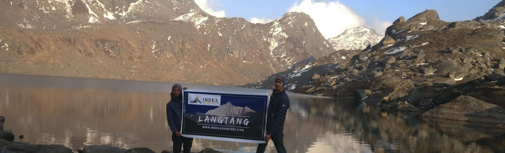 Gosainkunda Lake pass Trek