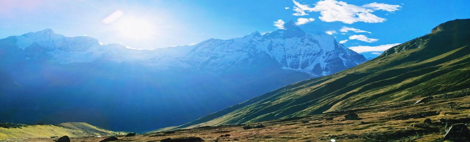 Best Time to Trek Annapurna Base Camp