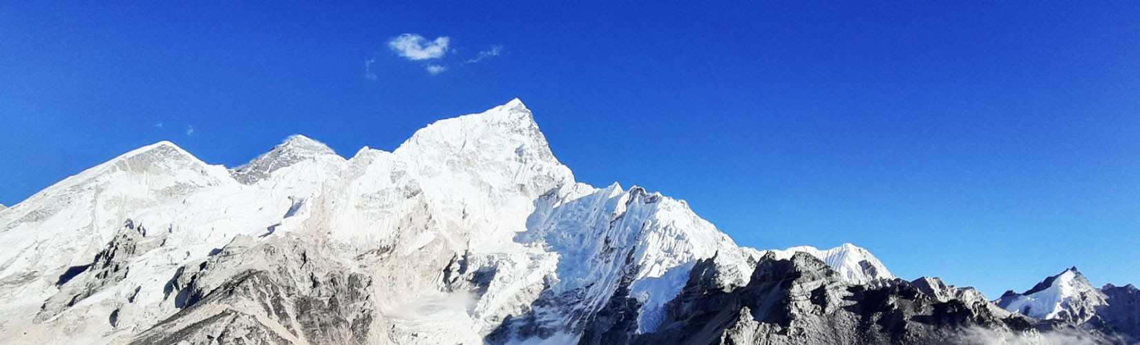 Everest Base Camp Weather