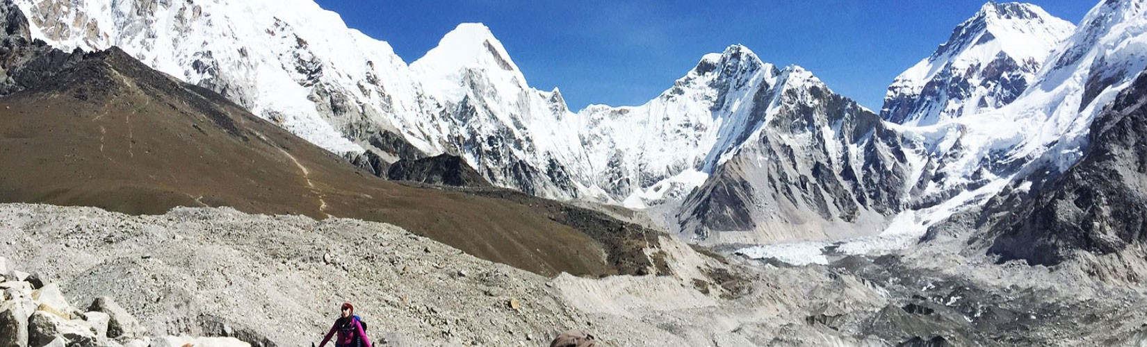 Mount Everest Region