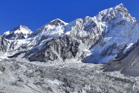 Everest Base Camp Trek - ebc trek