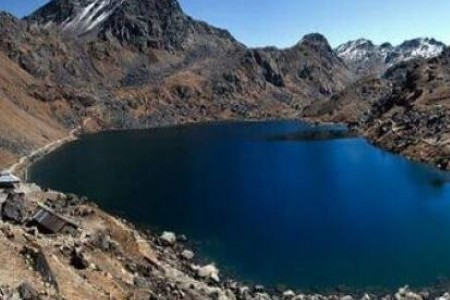 Gosaikunda Lake Pass Trek