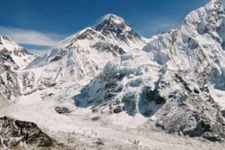 Mount Everest 3 High pass Trek