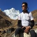 Keshab Jung Thapa